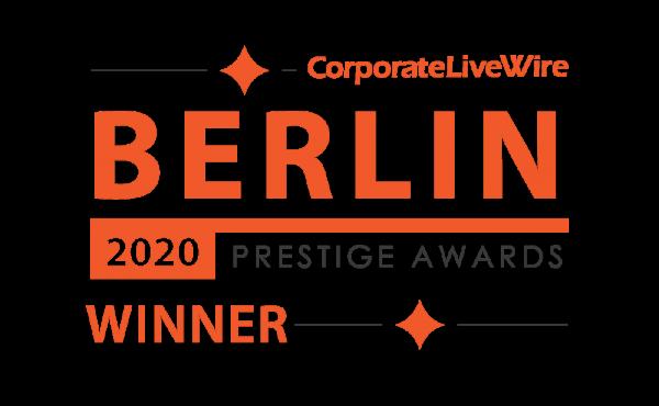 Gewinner des Berlin Presige Awards 2020: Die Maßschuhmacherei Hennemann & Braun aus Berlin